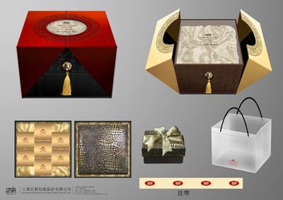 高档礼品盒设计制作, 化妆品礼品盒,企业 样本画册印刷,包装礼物盒,单