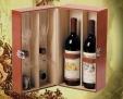 无锡红酒包装礼盒