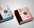 杭州月饼包装礼盒印刷