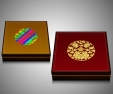 杭州月饼包装盒设计