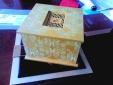礼物盒设计